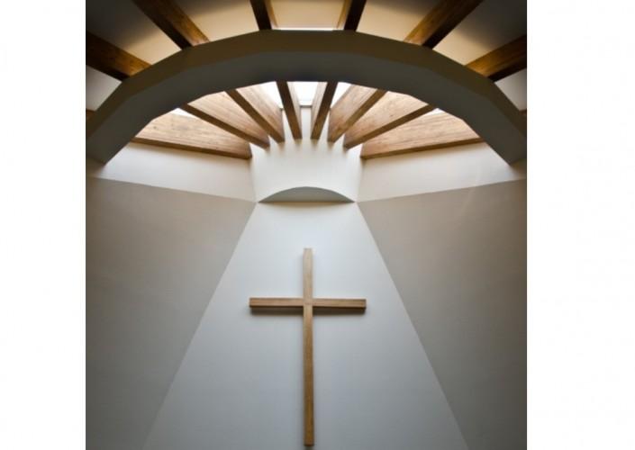 cross sanctuary