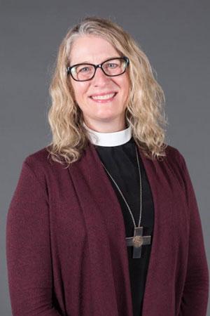 Rev. Jana Schofield